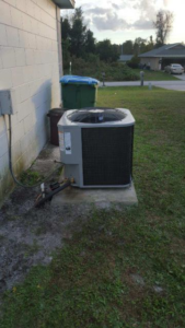 New Heat Pump Condensor 169x300 - Gallery