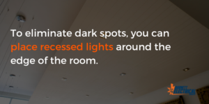 37 300x150 - WHERE AND HOW TO INSTALL RECESSED LIGHTING