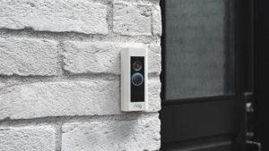 ringdoorbell2 300x169 - Doorbell Systems