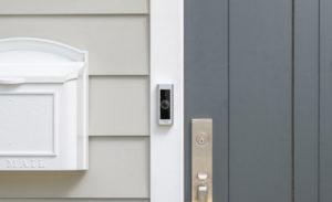 ringdoorbell3 300x183 - Doorbell Systems