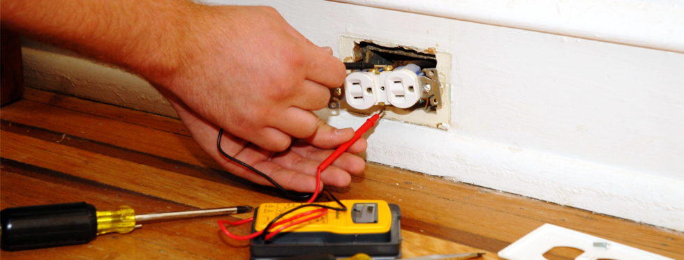 electrical repair - Electrical Services