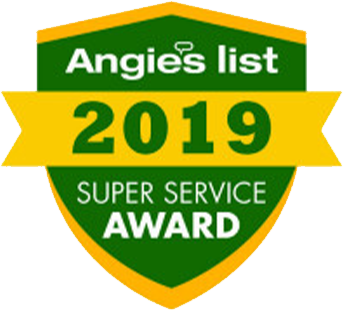 Angies list 2019 badge