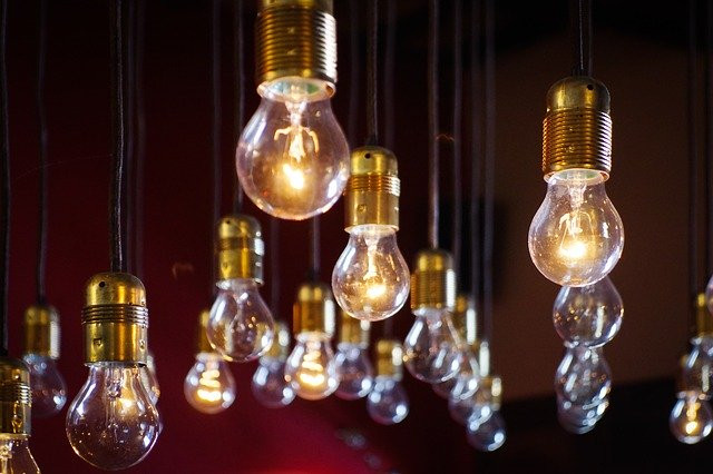light bulbs 918581 640 - Common Residential Electrical Myths Debunked
