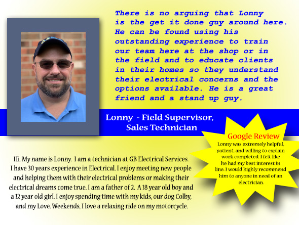 Lonny spotlight WEBSITE - Our Team