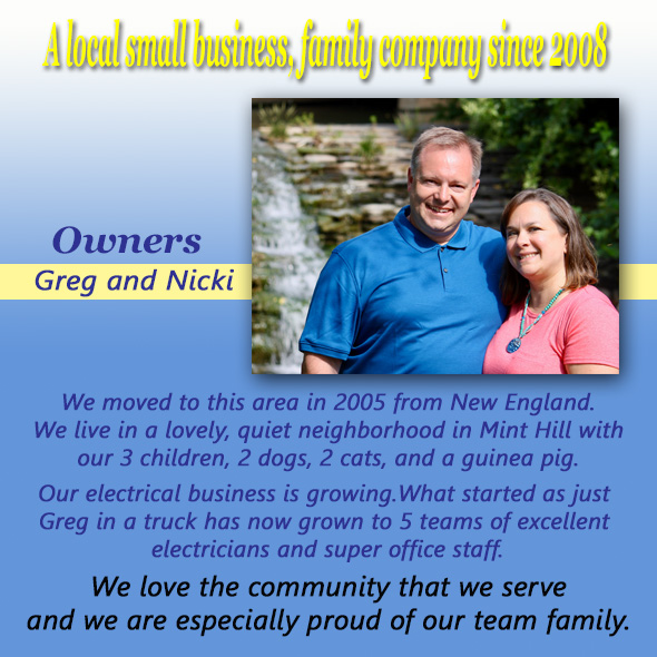 Owners spotlight WEBSITE - Our Team