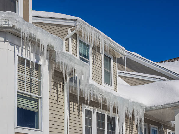 How to Avoid Ice Dams this Winter IMAGE - How to Avoid Ice Dams this Winter