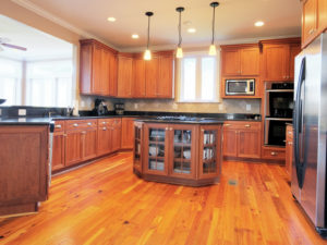 upscale kitchen interior 6891904 300x225 - Appliance Installation