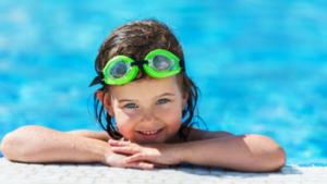 Girl at Pool 300x169 - Blog