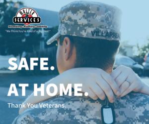 Veterans Thank You 300x251 - Military Discounts