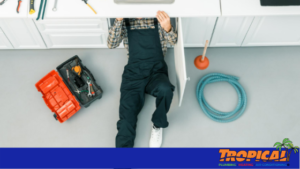 How to Deal with Rain-related Plumbing Issues