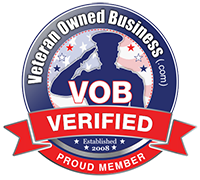Veteran Owned Business Verified Proud Member Badge 200x180 - About Us